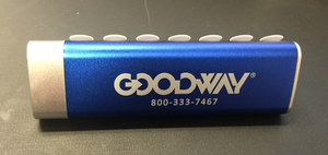 Goodway Triangle Chargers
