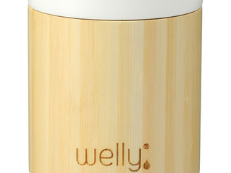 Product Of The Week - Welly® Traveler Copper Vacuum Bottle-18 oz.