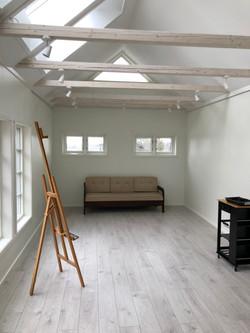 Atelier på Nøtterøy