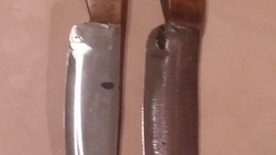 Rail Road spike knife