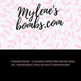 Mylene's Bombs.com