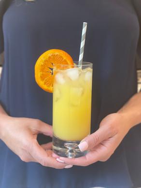 Ouzo Cocktail