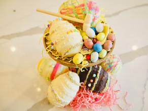 Easter Smash Egg