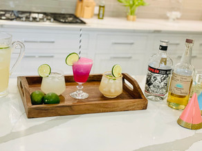 How to Make Three Easy Tequila Cocktails