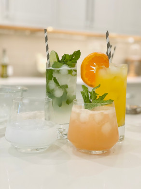 Four Refreshing and Amazing Ouzo Cocktails