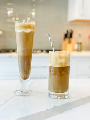 How to make the best Frappe and Frappe Float