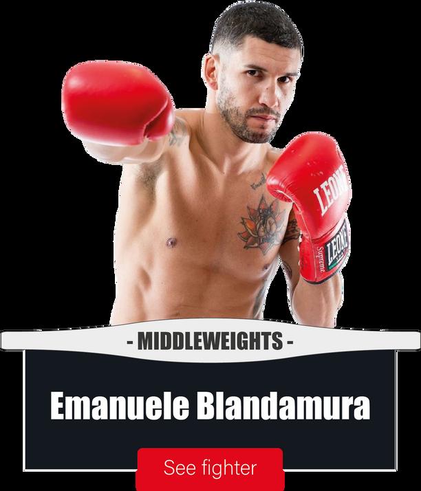Emanuele Blandamura