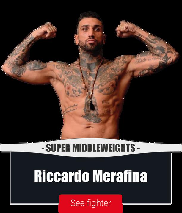 Riccardo Merafina