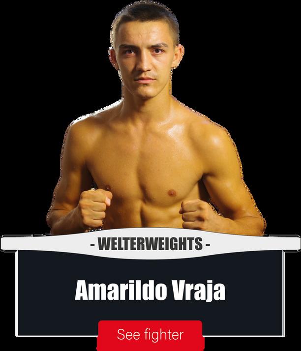Amarildo Vraja