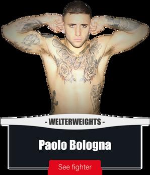 Paolo Bologna