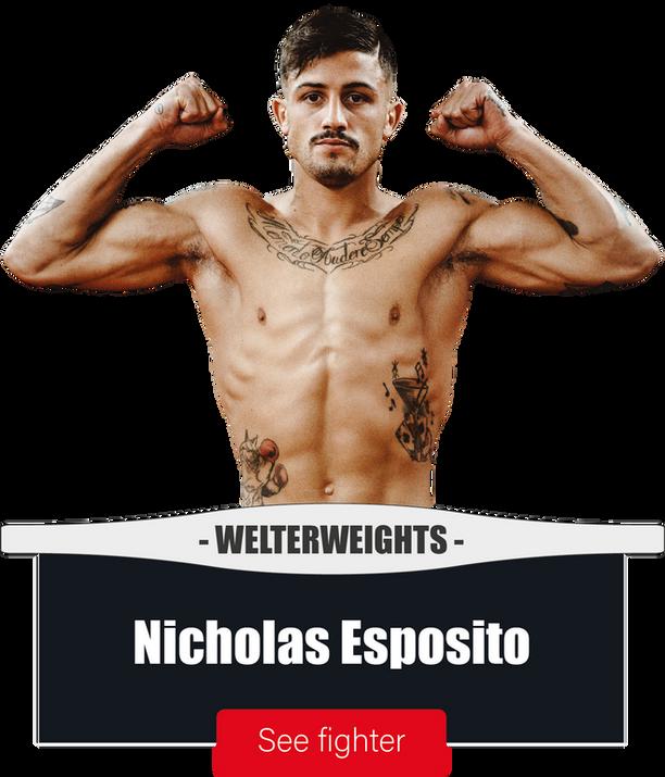 Nicholas Esposito
