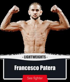 Francesco Patera