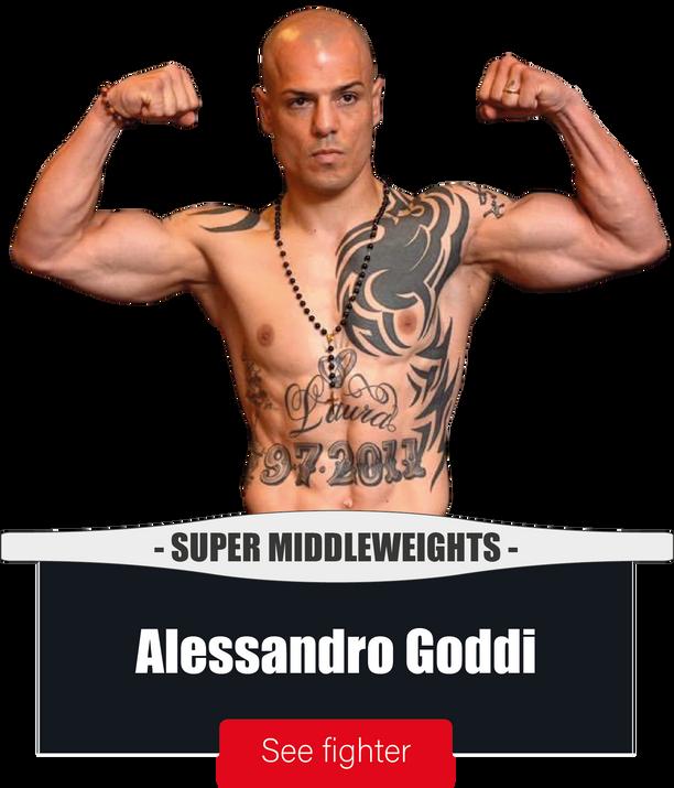 Alessandro Goddi