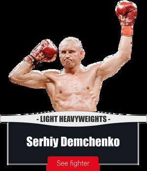 Serhiy Demchenko