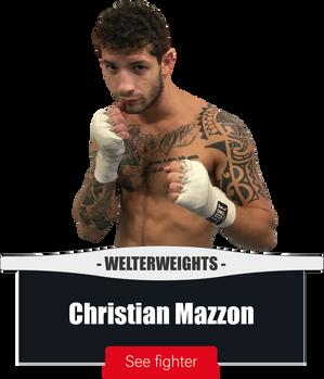 Christian Mazzon