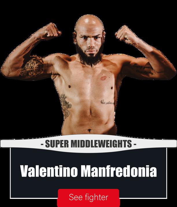 Valentino Manfredonia