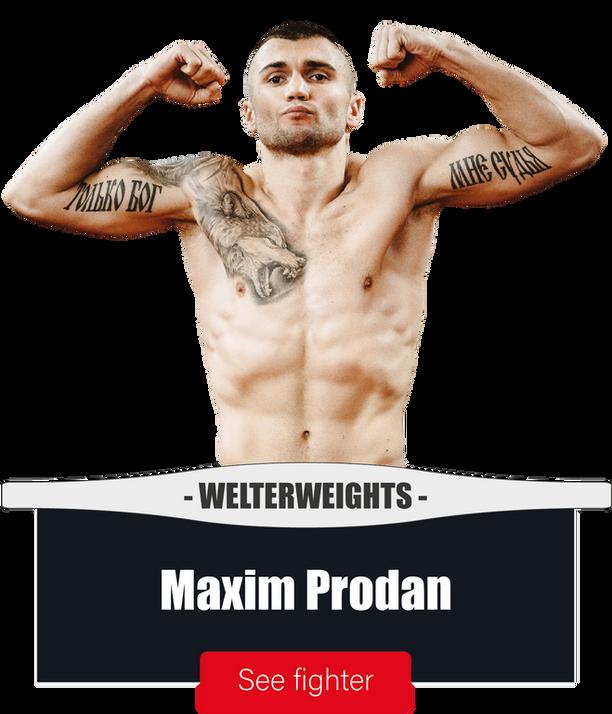 Maxim Prodan