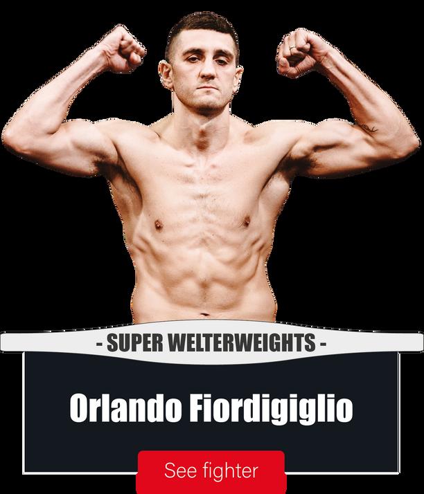 Orlando Fiordigiglio