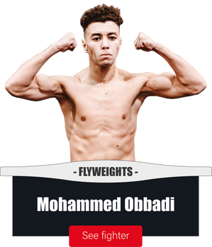 Mohammed Obbadi