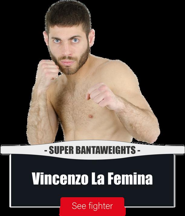 Vincenzo La Femina