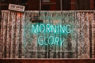 CJV001 Morning Glory White Thin Frame.JP