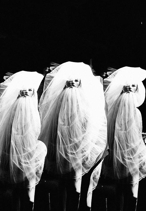 Three Brides