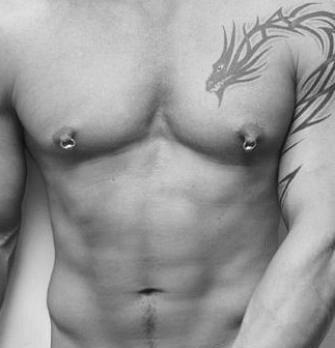Nipple ( ♂♀)