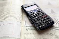 מחשבון, מתמטיקה