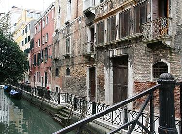 Venise est-elle une ville feng shui ?