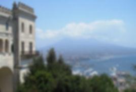 Naples est-elle une ville feng shui ?