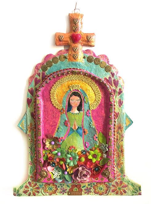 Notre Dame de Guadalupe 1
