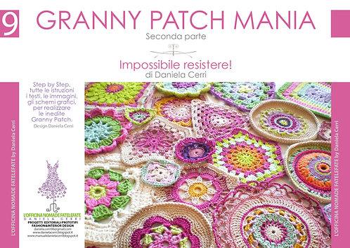 manuale n 9 granny patch mania seconda parte