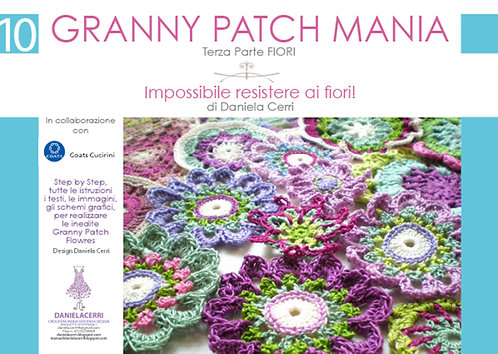 Manuale n. 10 Granny Patch Mania (Terza parte)