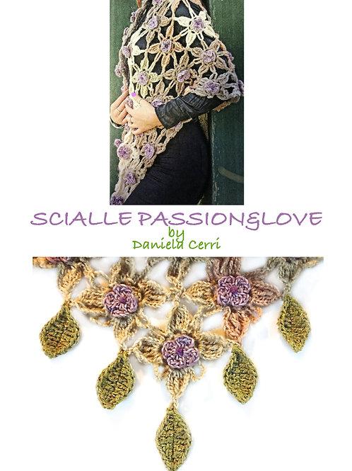 Scialle Passion&Love