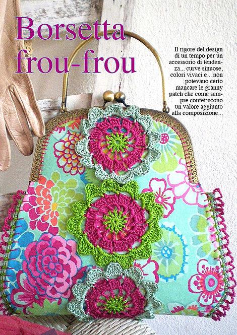 Borsetta Frou-frou