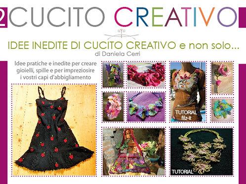 Manuale n. 2 Cucito Creativo PDF