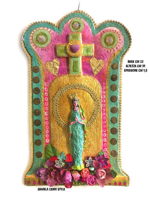 Notre Dame de Guadalupe 2