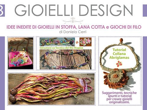 Manuale n. 3 Bijoux Design