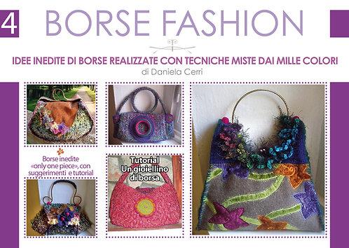 manuale n 4 borse fashion