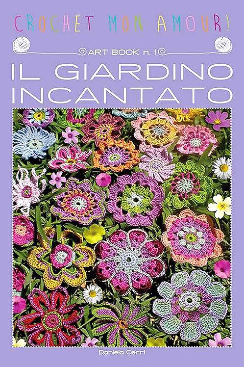 Art-Book n. 1: IL GIARDINO INCANTATO Digital
