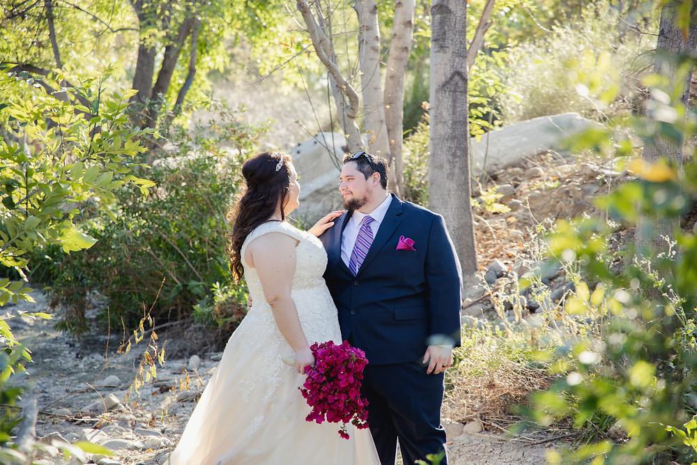 Orange County Backyard Wedding   Lauren and Nick 12