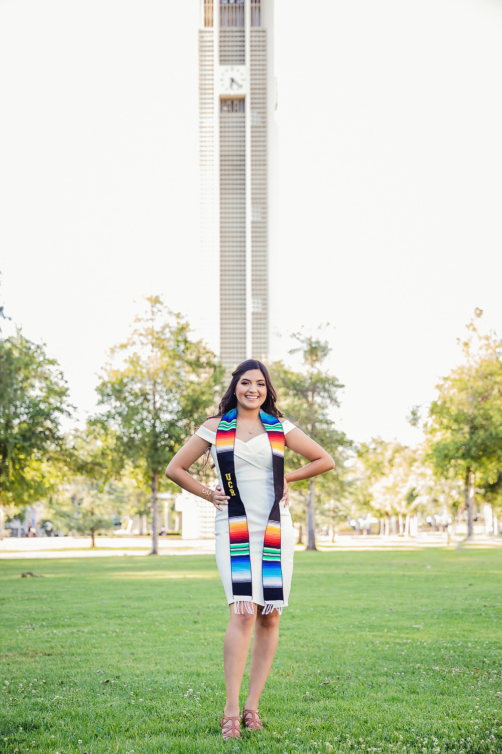 University of California Riverside Graduation Photos | Kassandra and Angel 13