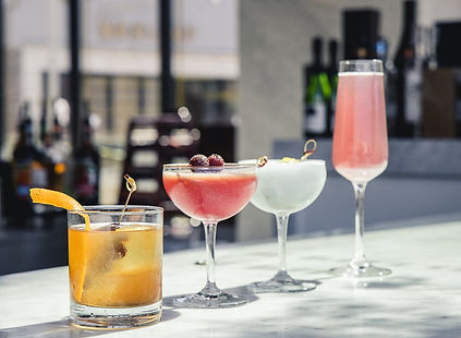 Set of Drinks from Il Palco Buena Park