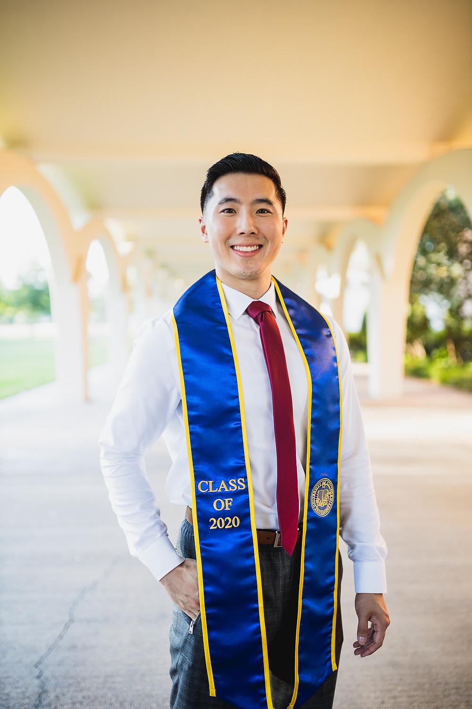 UCR Graduation Photos Rivera Arches | Marcus and Cindy 4