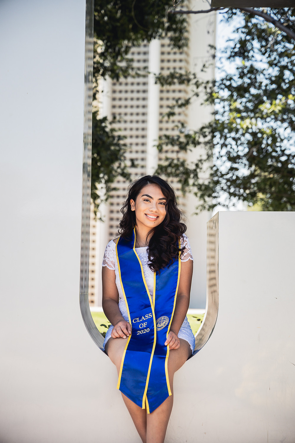 University of California Riverside Graduation Photos | Ashley 12