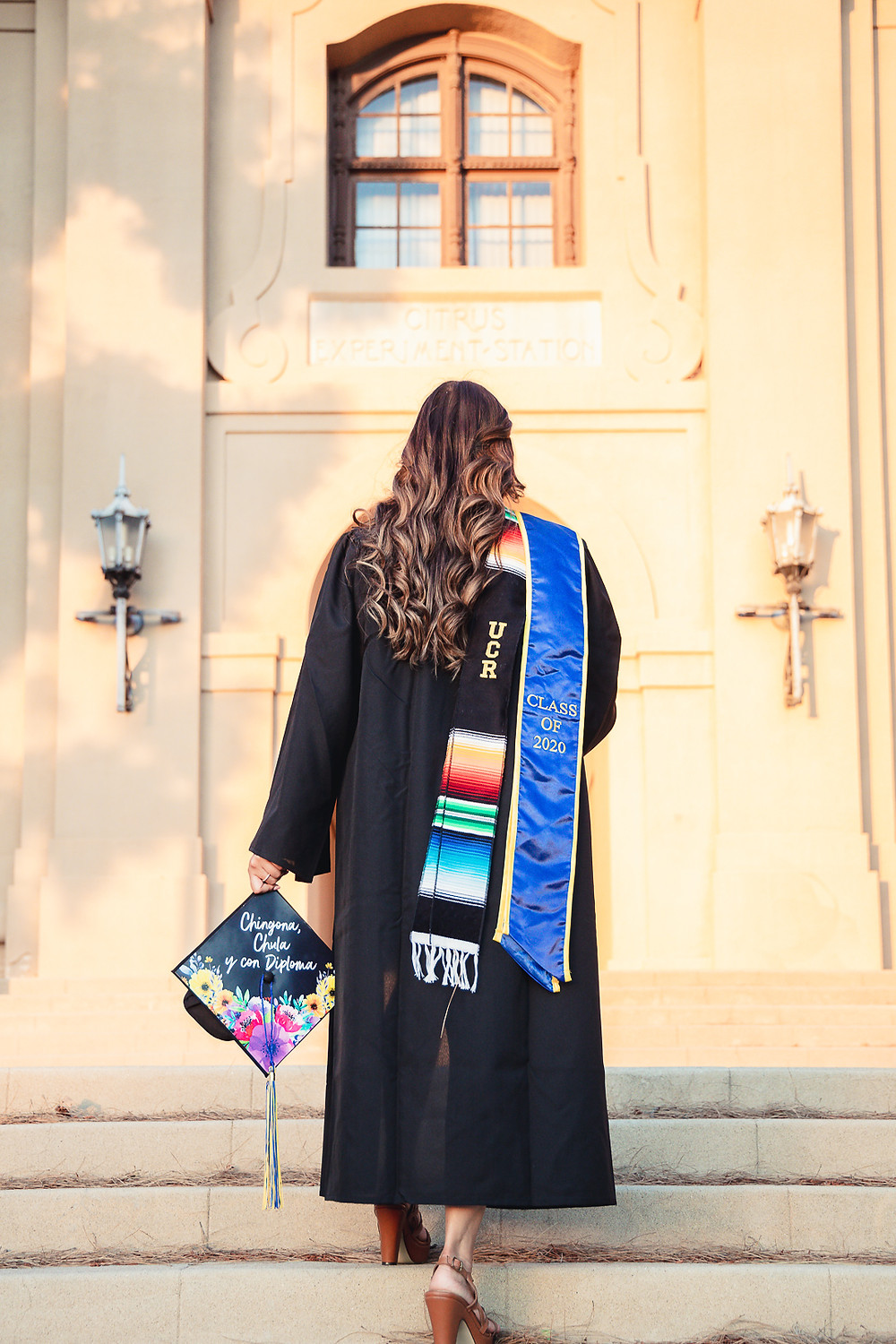University of California Riverside Graduation Photos | Kassandra and Angel 34