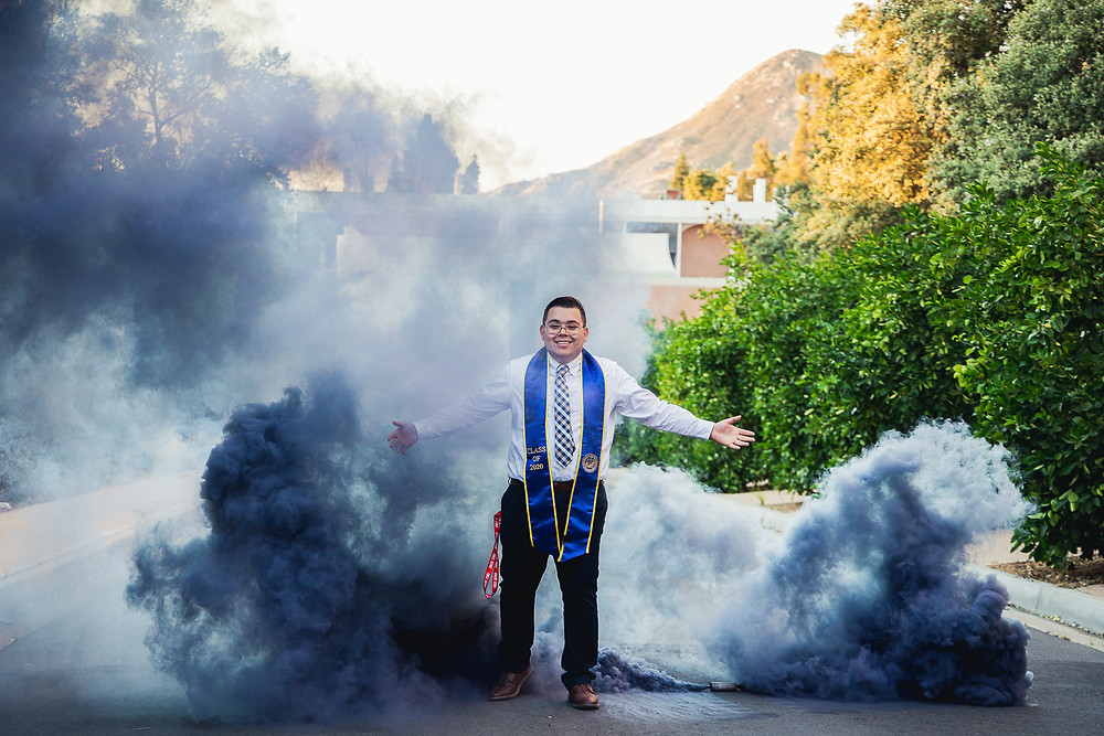 University of California Riverside Graduation Photos | Kassandra and Angel 31