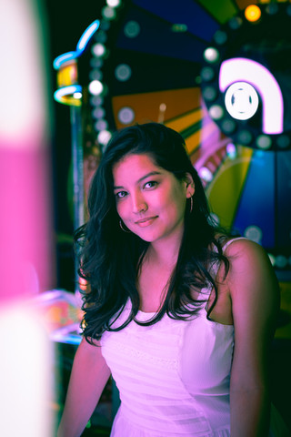 Arcade Photo Shoot Pink.jpg