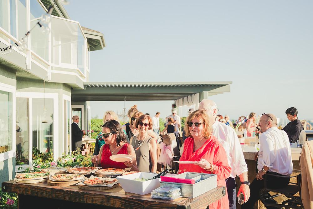 Backyard Wedding at San Clemente 20