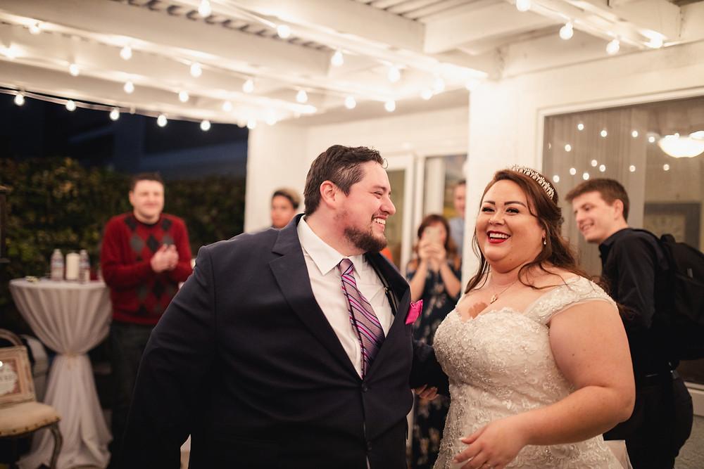 Orange County Backyard Wedding   Lauren and Nick 28